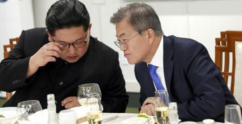 The inter-Korean summit: what lies ahead