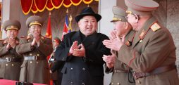 Out with the old? What to make of a recent North Korean military reshuffle