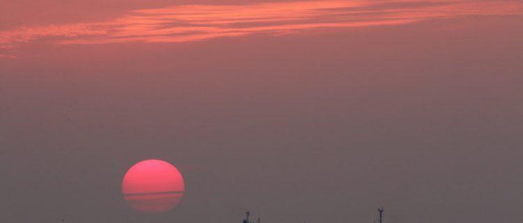 Togo delists, then re-registers, North Korea-linked ship