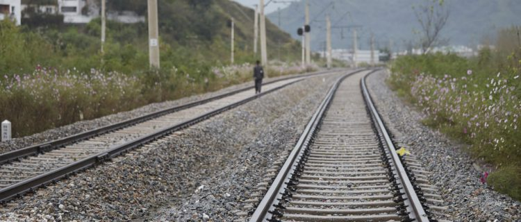 How the North is run: the Ministry of Railroads