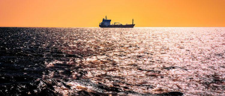 North Korean ship returns to Longkou coal, iron handling port