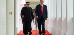 What emerged from a historic North Korea-U.S. summit