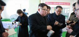 A brief history of North Korean reform