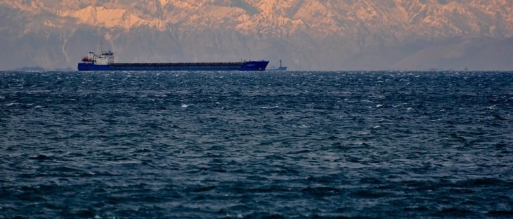 Sanctioned North Korean oil tankers reappear on tracking systems
