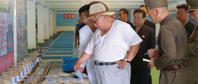 Price setting in North Korea: From marketization to institutionalization