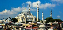 Turkey, South Africa continue to repor