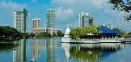 Sri Lanka says alleged sanctions-break