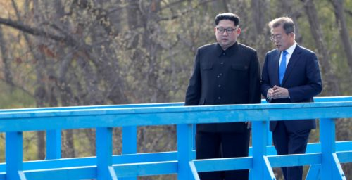 What to expect from a third Moon-Kim summit