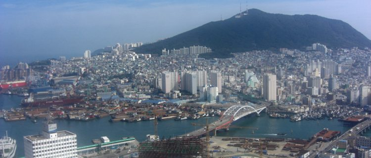 Despite investigations, ships owned by UN-sanctioned companies arriving in ROK