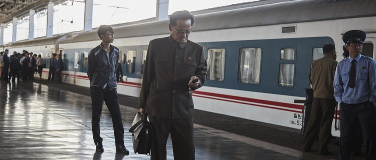 Train to Pyongyang: why Russian investment in inter-Korean rail remains unlikely