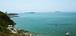 North Korean vessel activity once agai