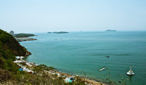 North Korean vessel activity once again limited to Dalian