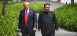Interpreting North Korea's criticism of the U.S. in latest official, media commentaries