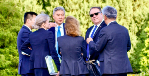 DPRK-U.S. dialogue: where things stand