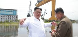 Markets under Kim Jong Un: understanding the new scope of DPRK enterprise