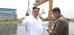 Markets under Kim Jong Un: understandi