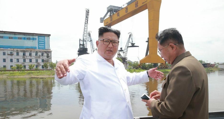 Markets under Kim Jong Un: understanding the new scope of DPRK enterprise