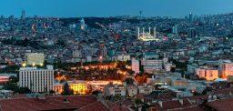 Turkey continues to report kerosene sa