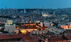 Turkey continues to report kerosene sales to North Korea