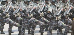 What to look for at North Korea's September 9 military parade