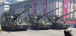 North Korea's foundation day military parade: What's new?