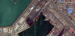 North Korean cargo ship returns to Chinese bulk port