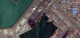 North Korean cargo ship returns to Chi