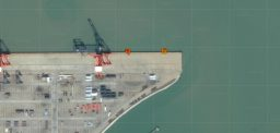 Second North Korean ship visits Chines