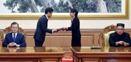The Pyongyang Joint Declaration: some