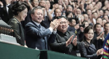 What the Pyongyang Declaration means for N. Korea's missile and nuclear program