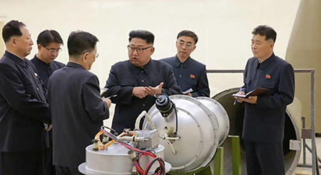 Easier said than done: obtaining a North Korean nuclear inventory