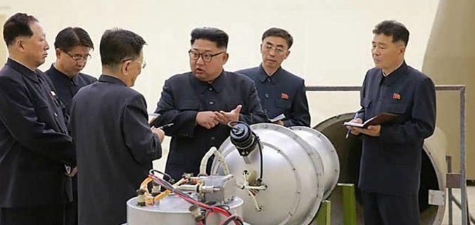 Easier said than done: obtaining a North Korean nuclear inventory