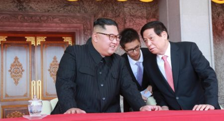 The View from Jingshan: a new North Korea strategy for Beijing?
