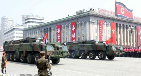 Towards mass production? The future of North Korea's TELs