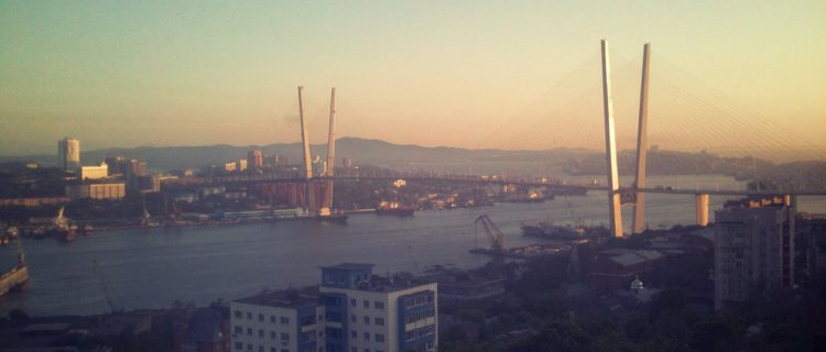 North Korean oil tanker leaves Vladivostok following brief detention