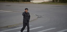 North Korea's fluctuating exchange rat