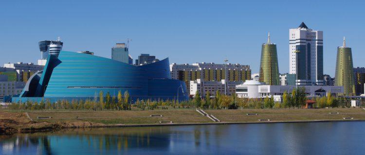 Kazakhstan reports large oil shipments to North Korea: ITC