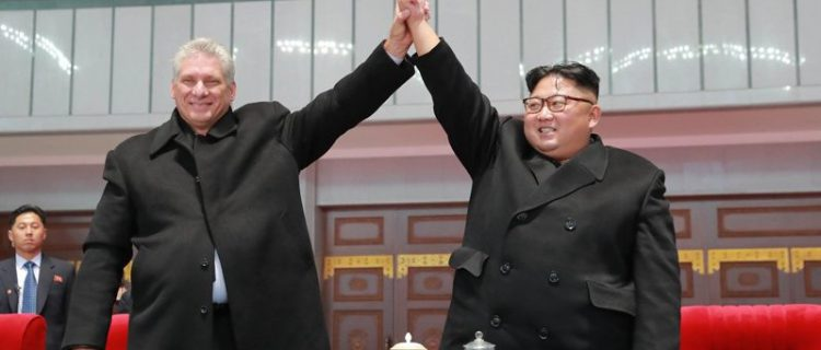 A North Korea-Cuba summit: why it matters
