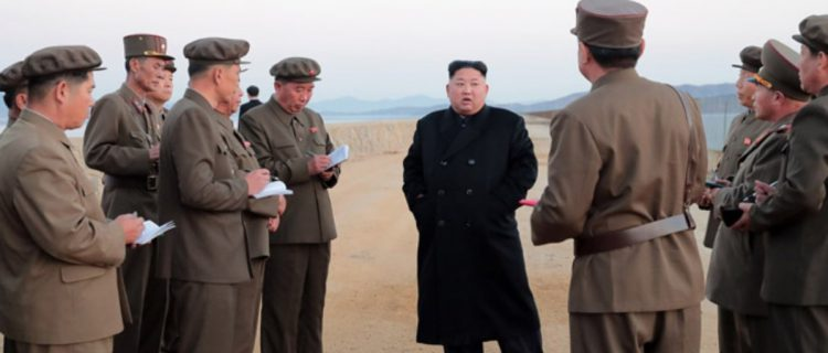 What to make of North Korea's surprise