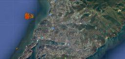 North Korean tanker returns to Russian