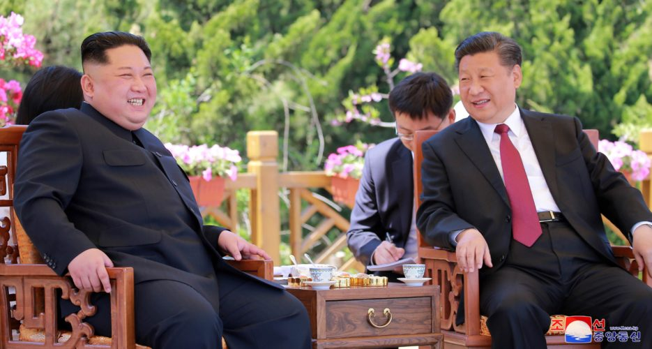Across the Yalu River: the past, and future, of China-North Korea relations