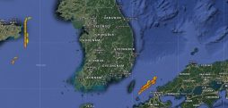 North Korea's sanctioned ships take to international waters