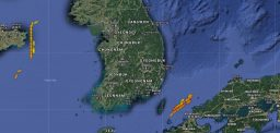 North Korea's sanctioned ships take to