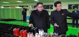 The North Korean economy in the New Year's speech: signs of a shifting focus