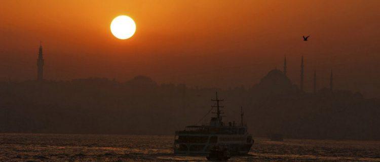 Sanctioned North Korean smugglers leave DPRK waters in 2019