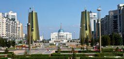 Kazakhstan stops reporting large oil s