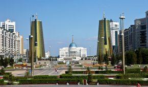 Kazakhstan stops reporting large oil shipments to North Korea