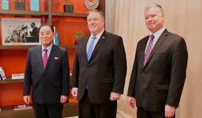 Long-awaited progress? What to make of U.S.-North Korea meetings in Washington