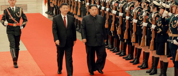 What to expect from Kim Jong Un's fourth visit to China