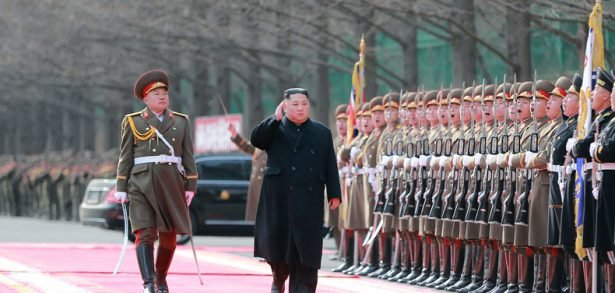 A DPRK-U.S. end of war declaration: what impact on the denuclearization process?